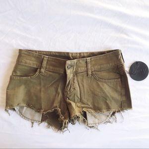 Siwy || Shorts